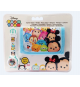 Disney WD16686 Gift Set Tsum Tsum wallet + digital watch