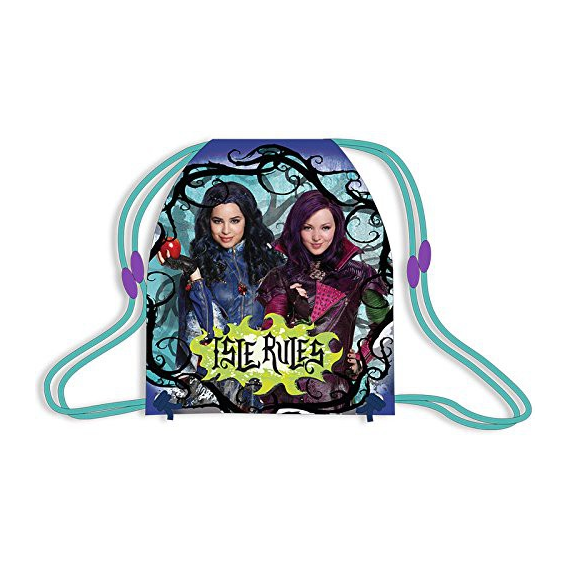 Disney WD16742 Gym Bag The Descendants