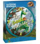 Disney WD16805 Orologio da parete The good dinosaur