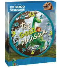 Disney WD16805 Wall Clock The good dinosaur