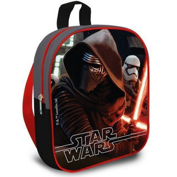 Star Wars ST16503 Backpack Measures 24x21x10 cm