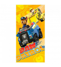 Paw Patrol PW16028 - Yellow towel