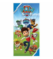 Paw Patrol PW16030M. Asciugamano in poliestere