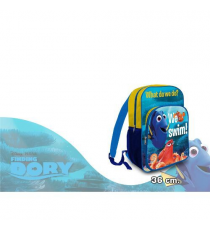 Disney - Trovare Dory Backpack 36 centimetri.