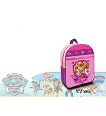 Paw Patrol PR16105 Junior backpack 30cm. Skye Model