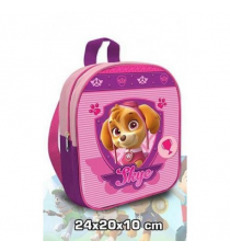 Paw Patrol PR 16512 - Mini backpack 24cm - model Skye