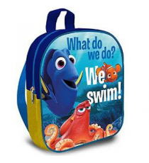 Disney - Trovare Dory Backpack 24 centimetri.