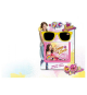 I'm Luna. KD-WD18011. Soy Luna - Gift set with sunglasses and wallet.