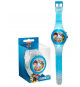 Paw Patrol PW16125. Reloj con luz LED digital