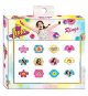 Soy Luna WDSL120 - Enjoy Love 12pz Rings Set.