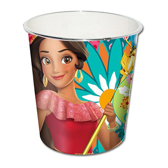 Disney WD17973. Trash Elena de Avalor.
