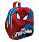 Spiderman SP29001. Mini Mochila 29cm.