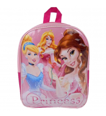 Disney Princess PR29001. Mini Backpack 29x16x4cm.
