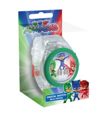 PJ Masks PJ17024. LED Digital Clock