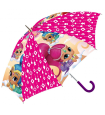 Shimmer & Shine SH17009. Umbrella 45 cm. Diameter