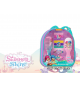 Shimmer and shine SH8388. Backpack with hair accessories.