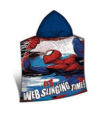 Spiderman MV15400M. Poncho.