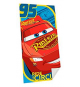 Cars WD19632M. Polyester towel