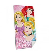 Princesses Disney WD19634M. Polyester towel