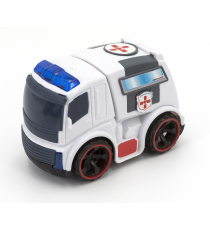 Emergency vehicles 5406367597. Random model