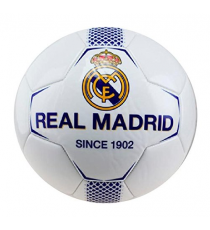 Real Madrid C.F. 021RM7MBM1. Balón Real Madrid. Color blanco.