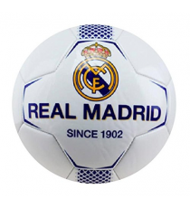 Real Madrid FC. 021RM7BP1. Real Madrid ball. White color.