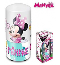 Minnie Mouse WD19717. Lámpara.