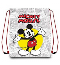 Mickey Mouse 20174. Gym bag.