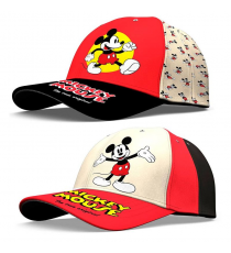 Mickey Mouse WD20175. Cap. Random model.