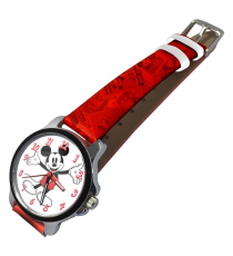 Mickey Mouse WD20176. Horloge analogique