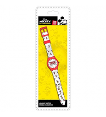 Mickey Mouse WD20179. Horloge analogique