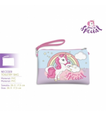 You are Special KL10021.Toiletry Bag Unicorn design.