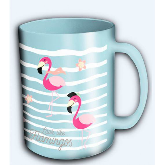 Flamenco KL10036. Taza 350ml.