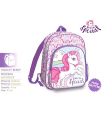 You´re special KL10148. Mochila 41cm.