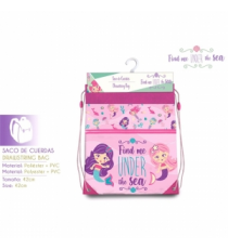 Find me under the sea KL10160. Bolsa saco.