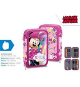 Minnie Mouse MI10180. Plumier doble.