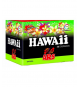 HAWAII, 36 disparos