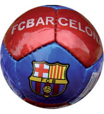 Ball 38900009. FC Barcelona mini size 3.