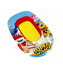 Super Wings 205000605. Barca de playa 90 cm