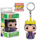 Funko Pocket 4862. Evil Queen. Llavero.