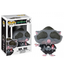 Funko Pop! 7153. Zootropolis: Mr. Big.
