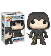 Funko POP! 7254. Assassin's Creed: Jacob Frye - figurine en vinyle.