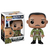 Funko Pop! 7809. Independence Day: Steve Hiller.