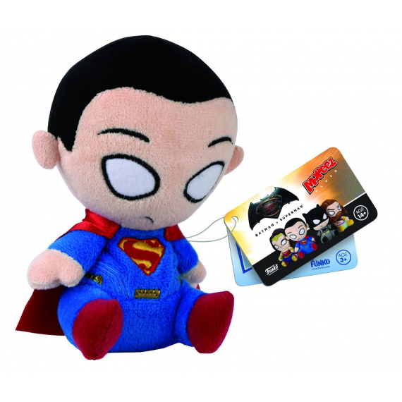 Funko 7965. Superman plush toy 12cm.