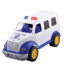 Tombul 60. Police car.