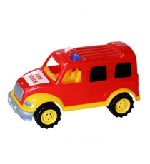 Tombul 61. Fire truck.