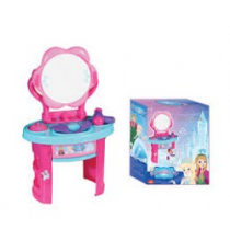 Ice World 123. Beauty and accessories vanity.