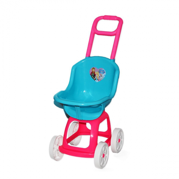 Tombul 245. Cart for doll.