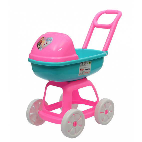 Tombul 246. Cart for doll.
