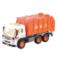 Garbage truck 341-0340. Truck with sounds and lights.
